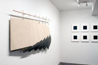 Overlays, installation view
