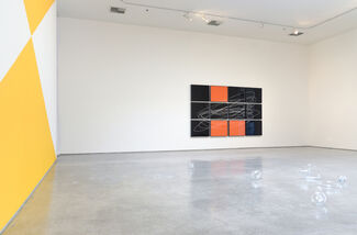 Ethereal, installation view
