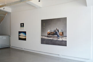 Made in Germany, installation view