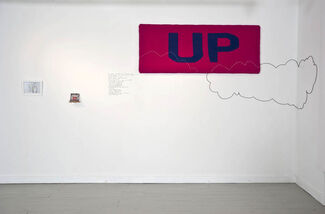 Outside In, installation view