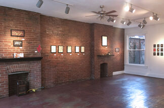 Before We Were Born, installation view