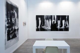 YUSTO/GINER at ZⓈONAMACO 2019, installation view