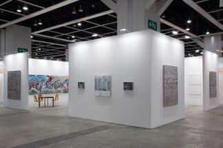 Sean Kelly Gallery at Art Basel in Hong Kong 2015, installation view