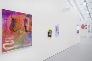 GRIN at UNTITLED, Miami Beach 2016, installation view