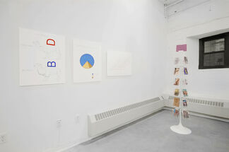 Fantasia Colorado, installation view