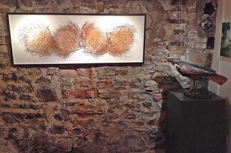 Inception, installation view