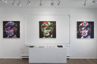 Knowledge Bennett: Repeat Offender, installation view