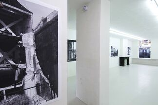 New Nature Reserves and the Animal Liberation Front by Harmen de Hoop, installation view
