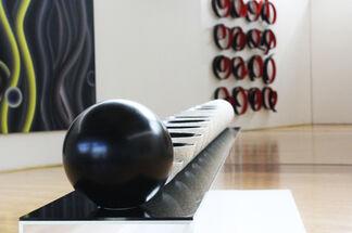 MARION BORGELT - 'A Delicate Balance', installation view