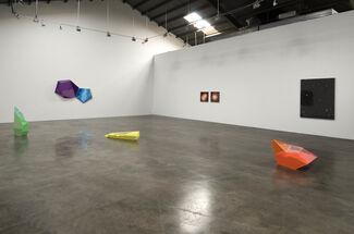Rachel Lachowicz, installation view