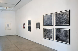 KAKAL: Between Naïvety and Soberness in Recent Israeli Works, installation view