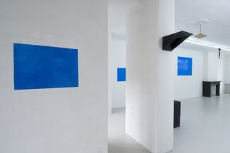 Jasper Niens & Constant Dullaart, installation view