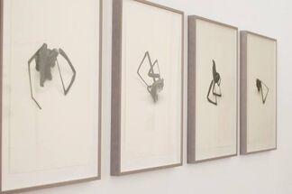 Camera Obscura | Erich Gruber, installation view