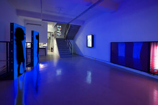 Very Hard - Chou, Yu-cheng's solo exhibition, installation view