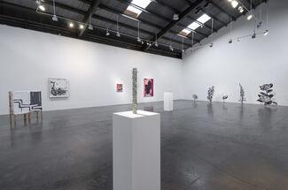 Salon 2016, installation view
