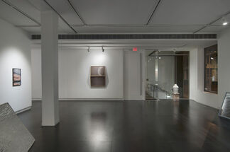We Live Only Through Ourselves, installation view