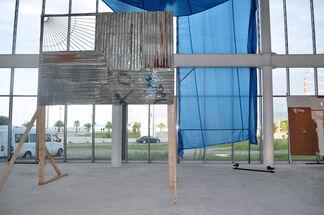 Same Same, installation view