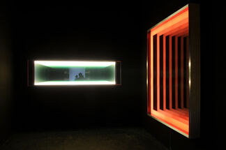 C. Grimaldis Gallery at Venice Biennale 2013, installation view