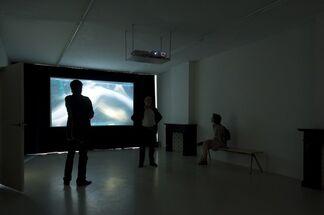 Six Pieces by Reynold Reynolds, installation view