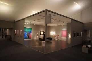 Mitchell-Innes & Nash at Frieze Masters, installation view
