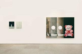 Man Alive, installation view