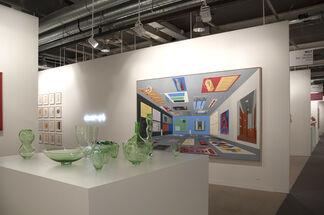 Skopia P.-H. Jaccaud at Art Basel 2013, installation view