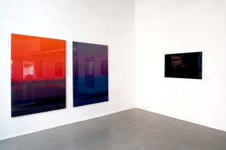 Natalia Mikkola   Alannah Robins, installation view
