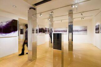 Chihiro Kabata, installation view