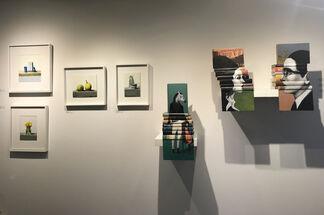 Spring Salon 2018, installation view