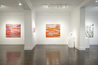 Leah Durner/Paul Bloch, installation view