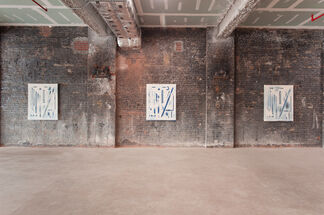 Samuel T Adams, Agapē Agape, installation view