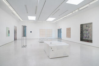 INFINITUDE, installation view