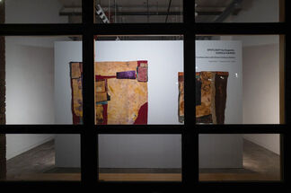 SPOTLIGHT by Eugenie: CAROLE HARRIS, installation view