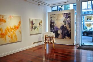 Blooming Emotions, installation view