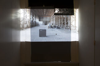 For The Common Good by et al., installation view