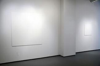 Michael Rouillard: Paintings, installation view