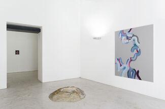 Dialogue #1, installation view