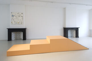 Come-Go-Stay by Emily Kocken, installation view