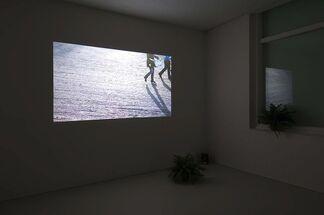 Sør Helgeland by Lars Laumann, installation view