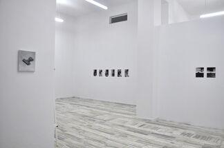 ΚΑΤΑΣΤΑΣΗ / SITUATION ATHINA, installation view