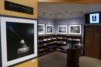 Scenes From A Childhood: Book Release & Select Works, installation view
