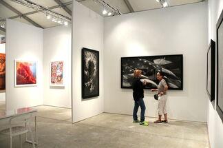 Art Miami 2014, installation view