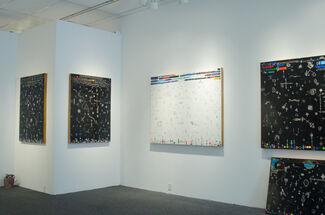 Timothy Kadish, installation view