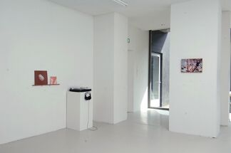I Wanna Dance with Somebody by Lars Laumann with Vela Arbutina, Benjamin Alexander Huseby and Rein Vollenga, installation view