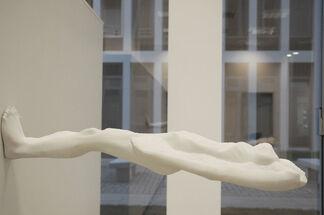 Bogdan Rata - solo show Superstitions, installation view