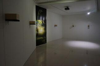 Impression - Wonder Scale - Shiori MATSUKAWA Solo Exhibition, installation view