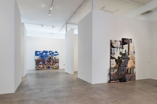 Aaron Fowler: Blessings on Blessings, installation view
