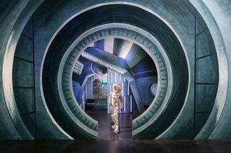 Ming Wong: Next Year, installation view