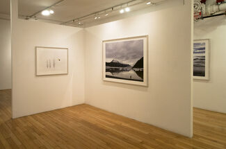 Taking Measure, installation view