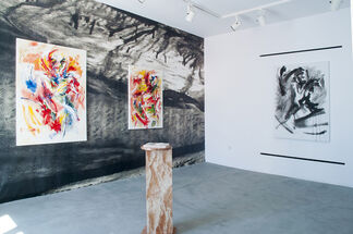 Sex With The Machine, installation view